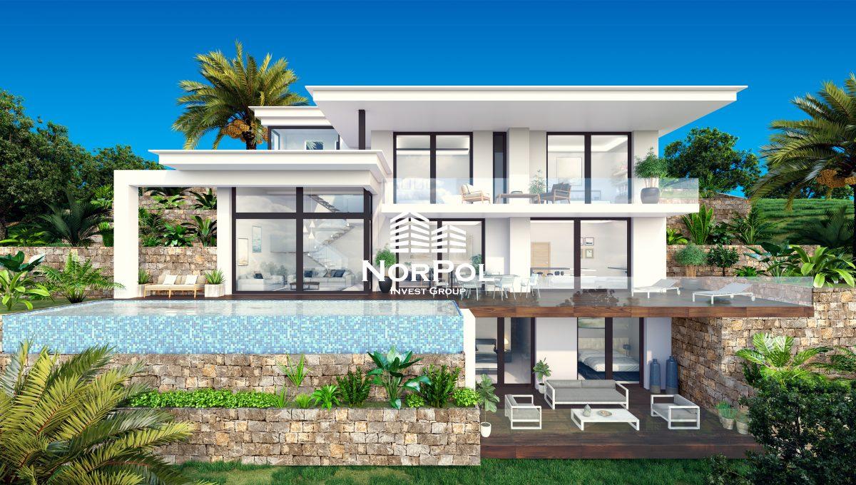 Villa Dalia - Beniarres 13