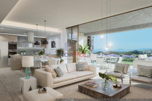 Phase I - indoor - LIVINGROOM