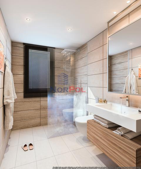 Phase II - indoor - BATHROOM