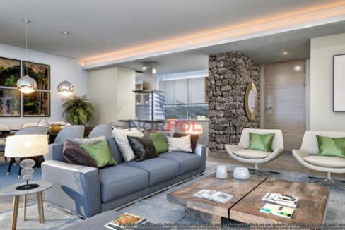 Phase II - indoor - LIVINGROOM