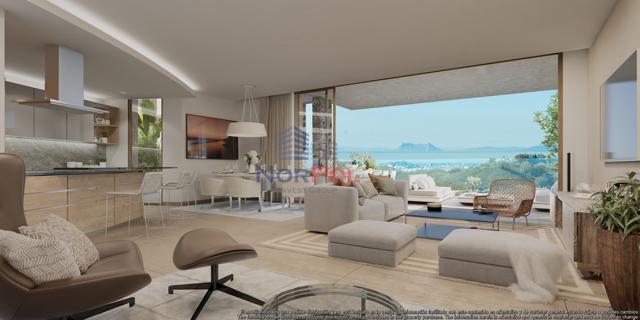 Phase II - indoor - LIVINGROOM KITCHEN