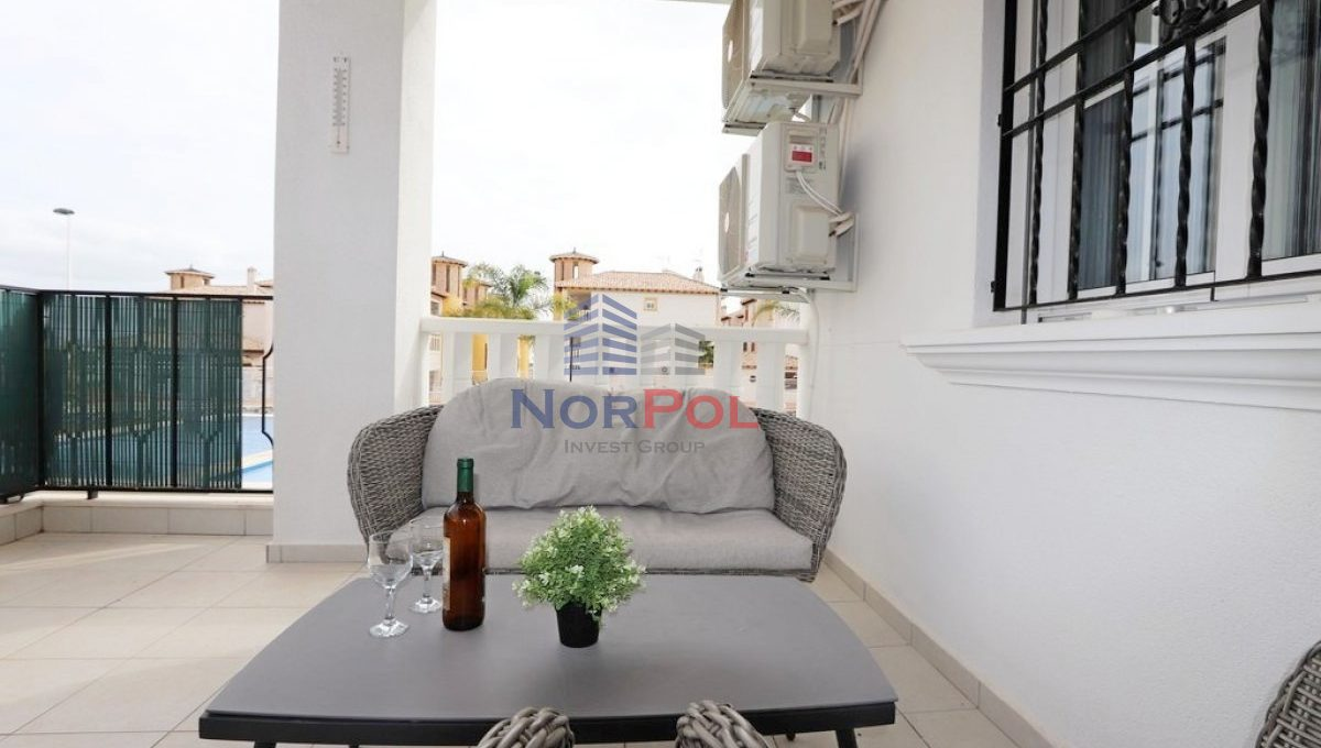 Apartament na sprzedaz w La Marina 36870 (15)