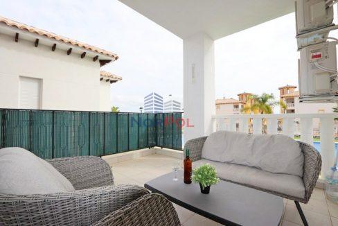 Apartament na sprzedaz w La Marina 36870 (17)
